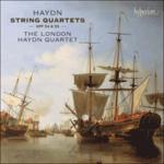 London Haydn Quartet